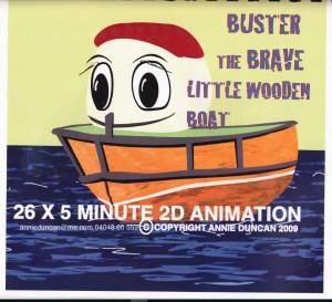 Buster & Jack 2009